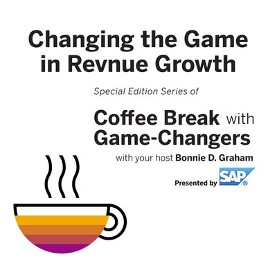 Changing the Game in Revenue Growth, Presented by SAP