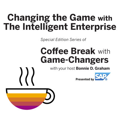 Changing the Game with The Intelligent Enterprise, Presented by SAP