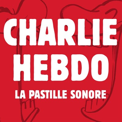 Charlie Hebdo pastille sonore
