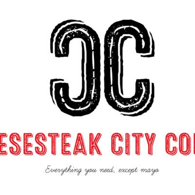 CheeseSteakCity Corner Da Podcast