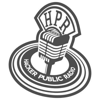 Hacker Public Radio