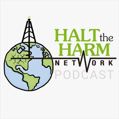 Halt the Harm Podcast