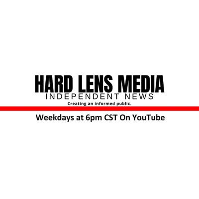 Hard Lens Media Daily Show