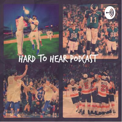 Hard to Hear podcast