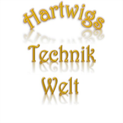 Hartwigs Technikwelt Podcast