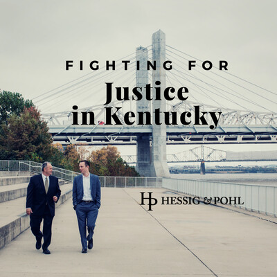 Fighting for Justice in Kentucky