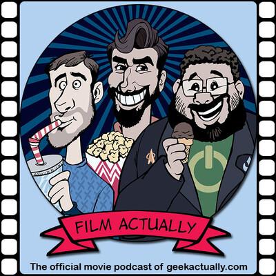 Film Actually - GeekActually.com