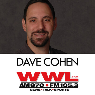 First News Early Edition with Dave Cohen