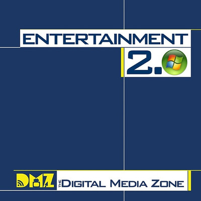 Entertainment 2.0 from The Digital Media Zone