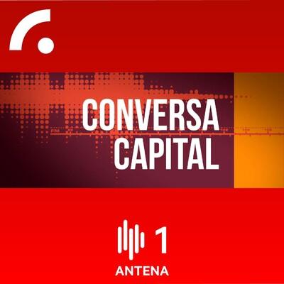 Entrevista Antena 1 / Jornal de Negócios - Uma Conversa Capital