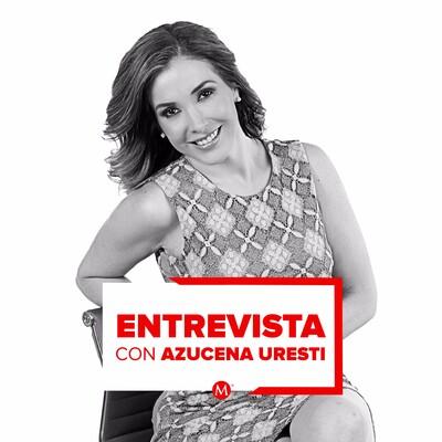 Entrevista con Azucena Uresti