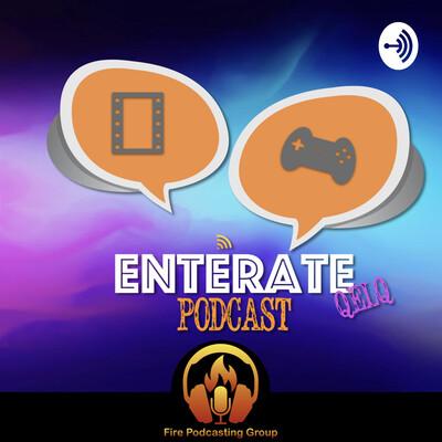 Entérate Podcast