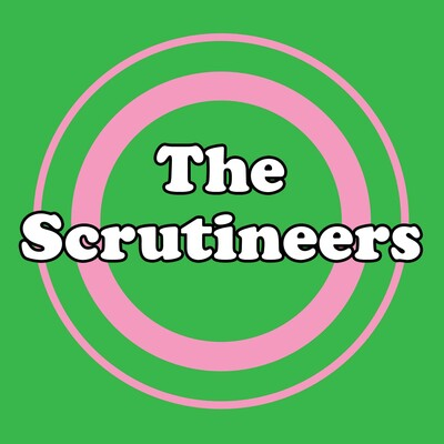 Episodes – The Scrutineers