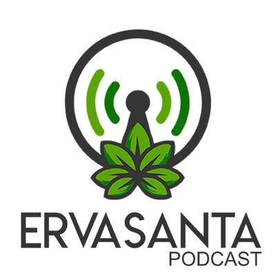 Erva Santa Podcast