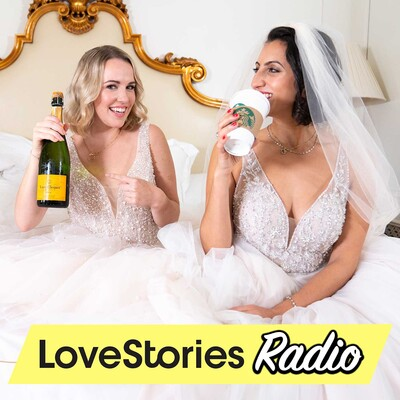 Love Stories Radio: A Podcast on Your Wedding Questions