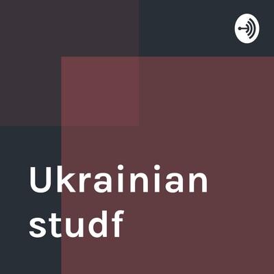 Ukrainian studf