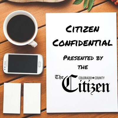 Citizen Confidential