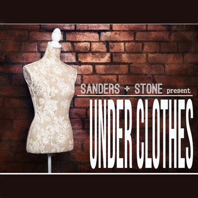 Under Clothes Podcast – Lorraine Sanders