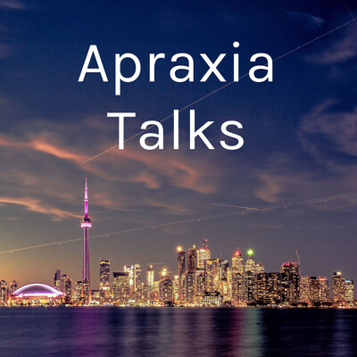 Apraxia Talks
