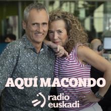 Aquí Macondo