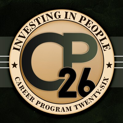 Army CP26's posts