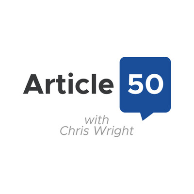 Article 50 with Chris Wright