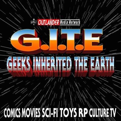 Geeks Inherited The Earth