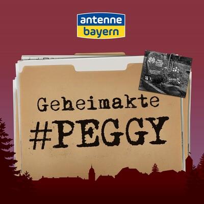 Geheimakte: Peggy