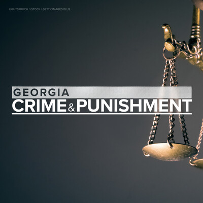 Georgia Crime & Punishment