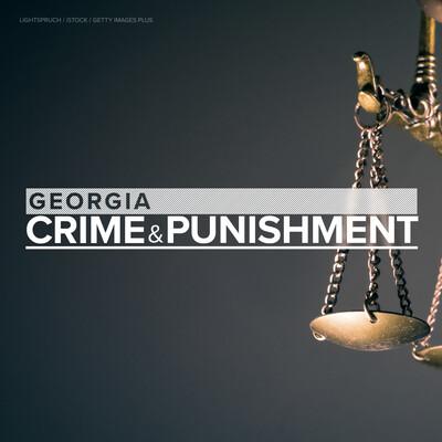 Georgia Crime & Punishment