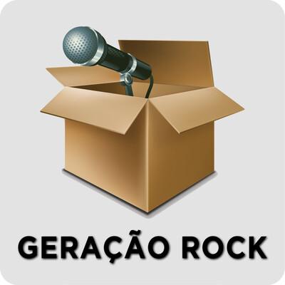 Geração Rock – Rádio Online PUC Minas