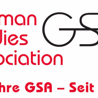 German Studies Association 40th Anniversary