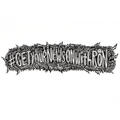 GetYourNewsOnWithRon