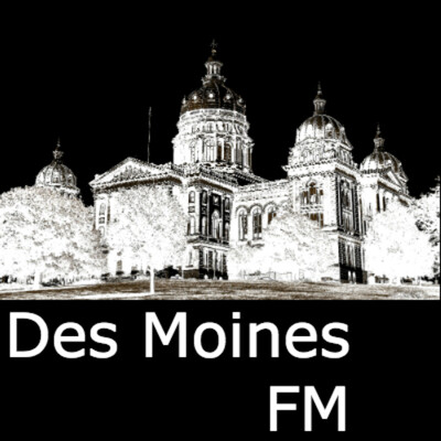 Des Moines FM Progressive News & Talk For Iowa | DesMoinesFM.com