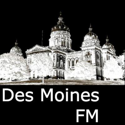 Des Moines FM Progressive News & Talk For Iowa | DesMoinesFM.com