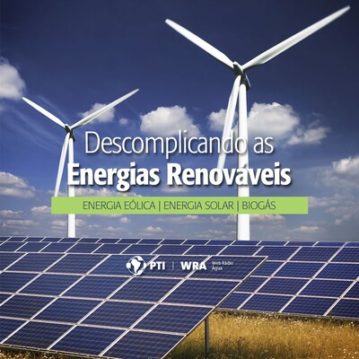 Descomplicando as Energias Renováveis