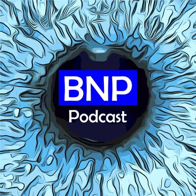 BNP Podcast: Behind the News Photographer