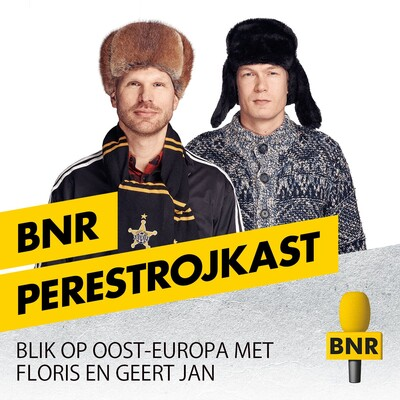 BNR Perestrojkast | BNR