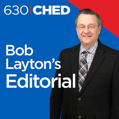 Bob Layton's Editorial