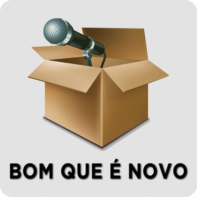 Bom que é Novo – Rádio Online PUC Minas