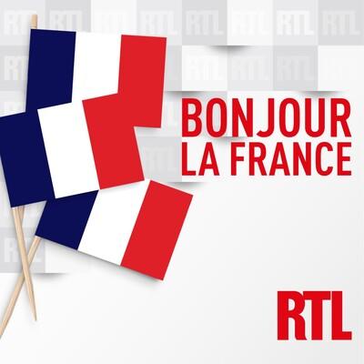 Bonjour la France