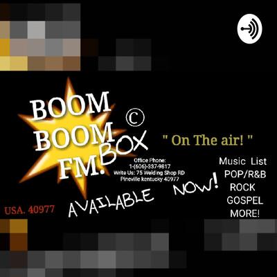 Boom Boom Box FM. 36