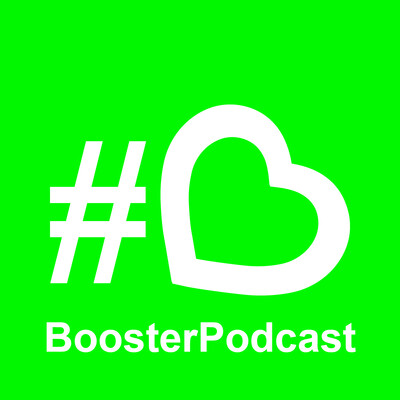 Booster Universe Podcast