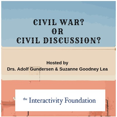 Civil War Or Civil Discussion