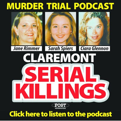 Claremont Serial Killings