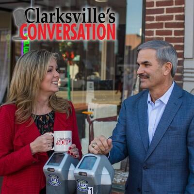 Clarksville's Conversation