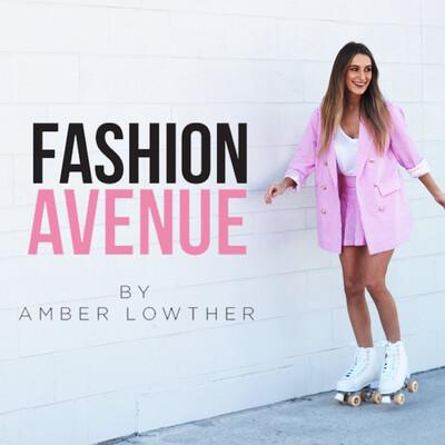 Fashion Avenue Podcast