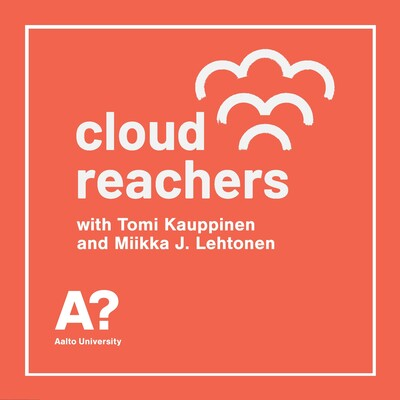 Cloud Reachers - conversations on the Future of Learning