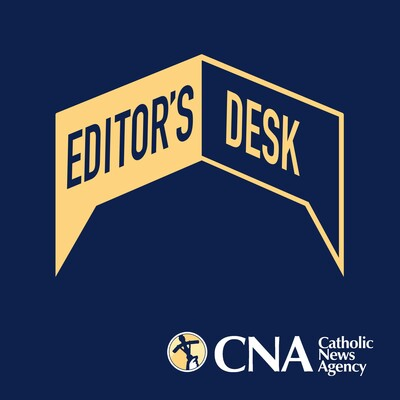 CNA Editor's Desk