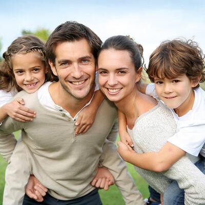 Esprit de famille - L'intégrale